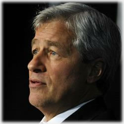 A Look Back at Jamie Dimon