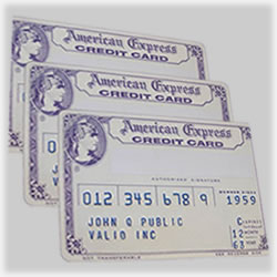A Look Back at the History of the Credit Card