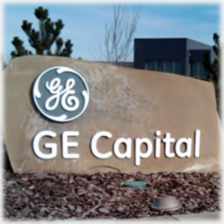 A Shift in GE Capital?