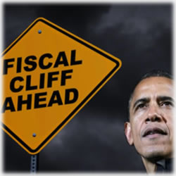 And So the Clock Ticks: Fiscal Cliff