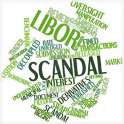 Arrests in Libor Scandal