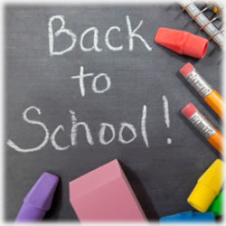 Back to School Credit Cards for Students
