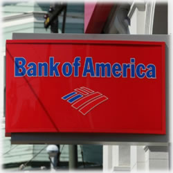 Bank of America Institutes New Penalties