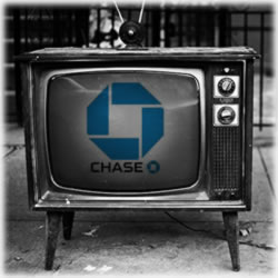 Chase Credit Card Commercials – 2012