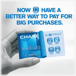 Chase Rewards Programs: Auctions and Online Malls