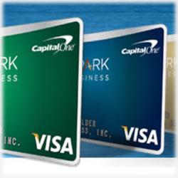 Considered Capital One Business Lately? You Should