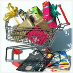 Credit Card Tips for Holiday Budgeting