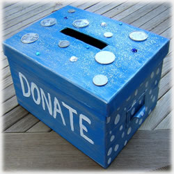Doing Good: Donate Unused Credit Card Rewards