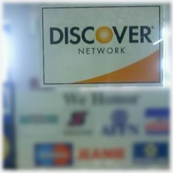 Great News for Discover Users