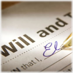 Have a Will? You Should