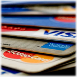If Your Credit Cards Could Talk