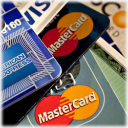 Many Credit Card Offers: Finding the Right One