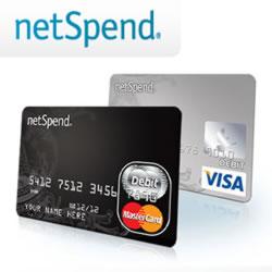New Netspend BET Prepaid Card Offer