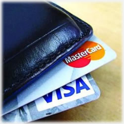 """Not Enough"" Say Some in Credit Card Settlements"