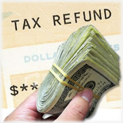Prepaid Cards Ideal for 2011 Tax Refunds