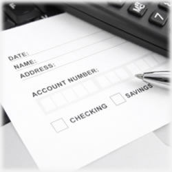 Prepaid Debit & Credit Cards, Direct Deposit