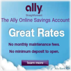 Ally Bank Online Savings Accounts Review