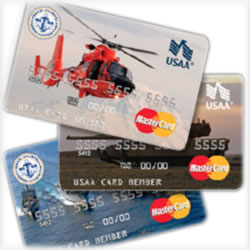 Review: USAA Rewards Active Military MasterCard