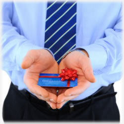 Small Businesses and Credit