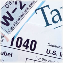 Tax Returns and Identity Theft