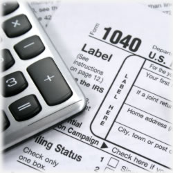 Taxes are Filed, What Paperwork Should You Save?