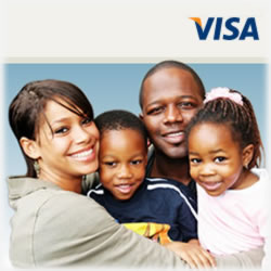 The NetSpend Visa Prepaid Debit Card