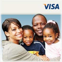 The NetSpend Visa Prepaid Debit Card