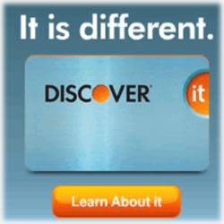 "The New Discover ""It"" Card"