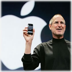 The Steve Jobs Legacy: An Apple in Our i