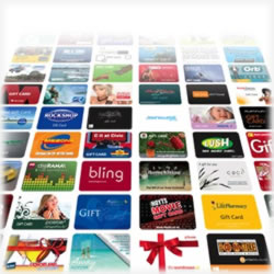 Think Gift Cards This Holiday Season