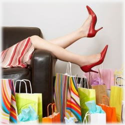 Top 5 Uses of Shopping Cards
