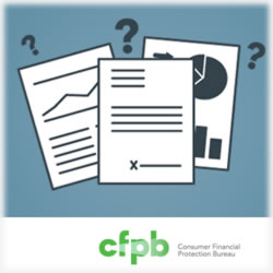 What's Going on with CFPB?