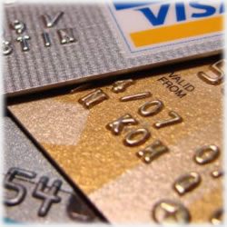 Your Emergency Credit Card