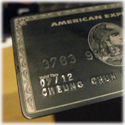 Your Guide to American Express Charge Cards